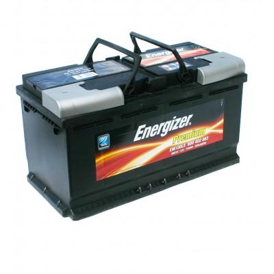 ENERGIZER PREMIUM AKUMULATOR 12V 100Ah D