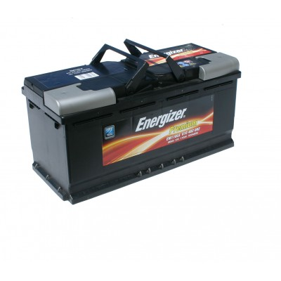 ENERGIZER COMMERCIAL PREMIUM AKUMULATOR 12V 180Ah L