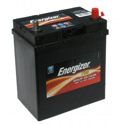 ENERGIZER PLUS ASIA AKUMULATOR 12V 35Ah L