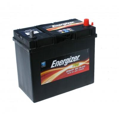 ENERGIZER PLUS ASIA AKUMULATOR 12V 45Ah L