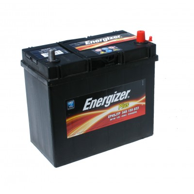 ENERGIZER STANDARD AKUMULATOR 12V 45Ah L