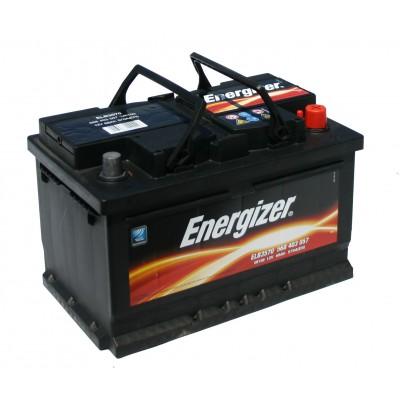 ENERGIZER STANDARD AKUMULATOR 12V 68Ah D