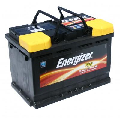 ENERGIZER PLUS AKUMULATOR 12V 70Ah L