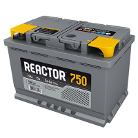 REACTOR AKUMULATOR 12V 100AH D