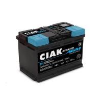 CIAK STARTER AGM 12V 90AH D