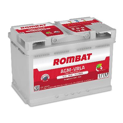ROMBAT AGM AKUMULATOR 12V 92AH D