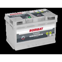 ROMBAT TUNDRA AKUMULATOR 12V 100AH D