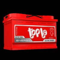 TOPLA ENERGY AKUMULATOR 12V 25Ah D