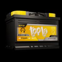 TOPLA EFB STOP & GO ASIA AKUMULATOR 12V 60Ah D