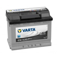 VARTA BLACK DYNAMIC AKUMULATOR 12V 56Ah D