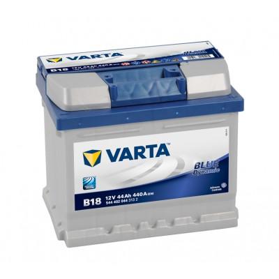 VARTA BLUE DYNAMIC AKUMULATOR 12V 44AH D