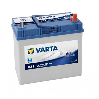 VARTA BLACK DYNAMIC AKUMULATOR 12V 45Ah D