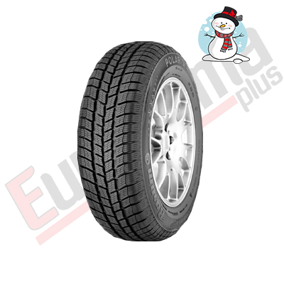 165/80 R13 BARUM POLARIS 3 83 T (F) (C) (71)