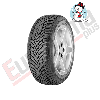 Continental Winter Contact TS 850 165/70 R14 81T