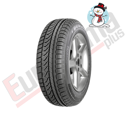 165/65 R14 DUNLOP SP WINTER RESPONSE MS 79 T (E) (C) (67)