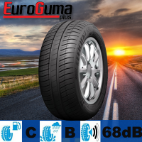 155/65 R13 GOODYEAR EFFICIENTGRIP COMPACT 73 T