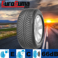 155/65 R14 GOODYEAR VECTOR 4SEASONS G2 75 T