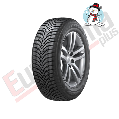 155/65 R14 HANKOOK W452 WINTER I*CEPT RS2 75 T (E) (C) (71)