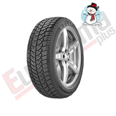 SG 185/70 R14 KELLY WINTER 88 T (E) (F) (71)