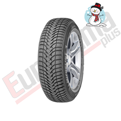 Michelin Alpin 4 165/70 R14 81T