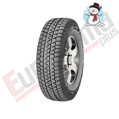 235/55 R19 Michelin PILOT ALPIN 5 SUV 105 V XL