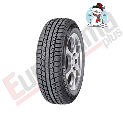 Michelin Alpin 3 155/65 R14 75T