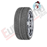 Michelin Pilot Alpin 4 255/40 R18 99V XL