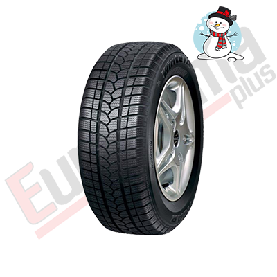 Tigar 145/80 R13 75Q TL WINTER 1 TG