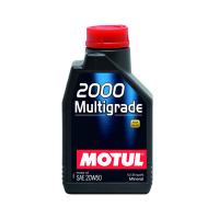 Motul 2000 MGR 20W50 1L