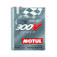 Motul 300V 5W40 POWER 2L