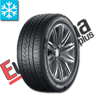 195/60 R16 CONTINENTAL WINTERCONTACT TS 860 S * 89 H (C) (C) (72)