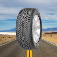 155/65 R14 GOODYEAR VECTOR 4SEASONS G2 75 T (E) (C) (66)