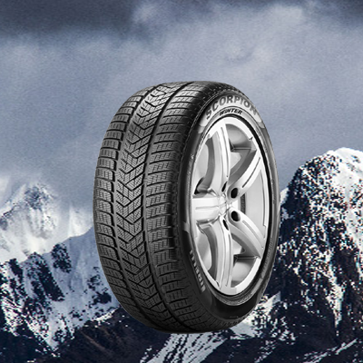 325/55 R22 PIRELLI SCORPION WINTER 116 H M0 (E) (E) (72)