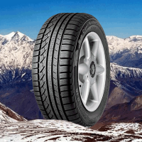 205/55 R16 CONTINENTAL WINTER CONTACT TS860 91 H (C) (B) (72)