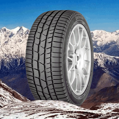 Continental Winter Contact TS 830 195/65 R15 91T