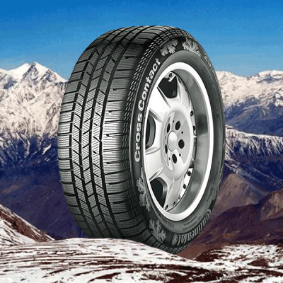 Continental Cross Contact Winter 175/65 R15 84T