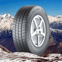 Continental Van Contact Winter  215/65 R16C 106/104T
