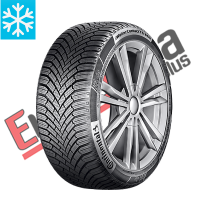 155/80 R13 CONTINENTAL WINTER CONTACT TS 860 79 T (E) (B) (71)