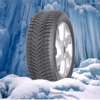 195/55 R16 GOODYEAR ULTRA GRIP 8 MS 87 H * FP (E) (E) (69)