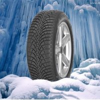 195/65 R15 GOODYEAR ULTRA GRIP 9 91 T (E) (B) (69)
