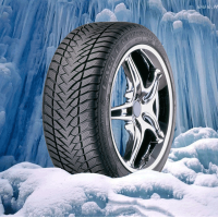 185/60 R16 GOODYEAR EAGLE ULTRA GRIP GW-3 MS 86 H * ROF (F) (E) (69)