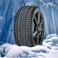 255/55 R18 GOODYEAR ULTRA GRIP 109 H * XL FP (C) (C) (69)