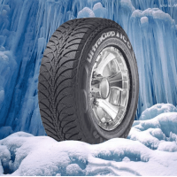 235/70 R16 GOODYEAR ULTRA GRIP + SUV 106 T MS FP (F) (C) (70)