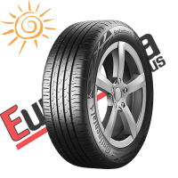 175/65 R14 CONTINENTAL ECO CONTACT 5 86 T XL (B) (B) (71)
