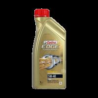 Castrol Edge T. Diz. 5W40(Txt 505.01) 1L