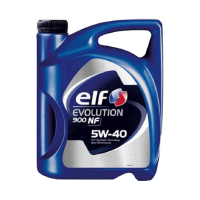 Elf Evolution 900 Nf Excellium 5W40 4L