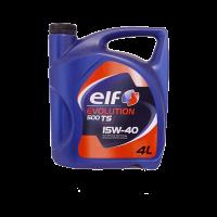 Elf Prestigrade - Evolution 500 Ts 15W40 4L