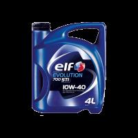 Elf Competition - Evolution Sti 10W40 4L