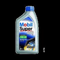 Mobil Super M Dizel(1000 X1) 15W40 1L