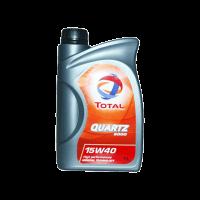 Total Q5000 15W40 1L
